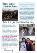 HIGHlife, Volume 12, Issue 35, 6th July 2012 - Blackheath High School - Page 5