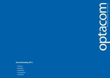 Download Gesamtkatalog (PDF, 4.2MB)