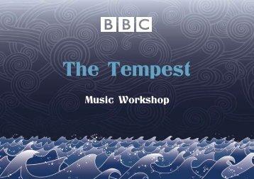 The Tempest - BBC