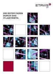 Prospekt ETAVIS GNS AG (PDF