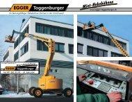 Toggenburger - Emil Egger AG