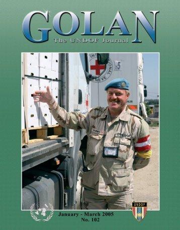 1 Golan Journal 102.indd