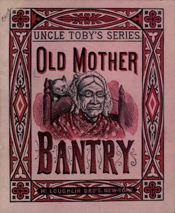 Old Mother Bantry - Tim And Angi