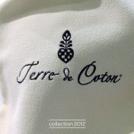 download catalogue - Terredecoton.com