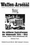Die mittleren Zugkraltwagen der Wehrmacht 1934 -1945 - Seite 3