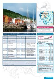Hansa Touristik Kreuzfahrten Katalog 2013 - 2014