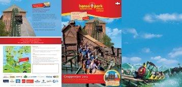 2 - Hansa-Park