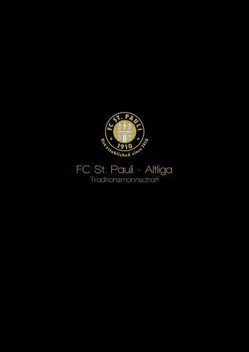 FC St. Pauli - Altliga