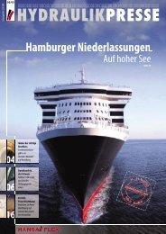 Peter Weidtkamp - Hansa Flex