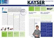 KAY_Newsletter_0102_07 Korr5 - Press & More GmbH