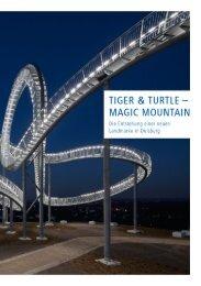 Tiger & Turtle - Die Entstehung einer Landmarke - Duisburg nonstop
