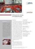Modernisierung zentrales Komponentenlager HANSA-FLEX ... - Page 2