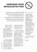 Detector Magazine 18 - De Detector Amateur - Page 5