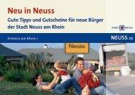 Neu in Neuss - h1