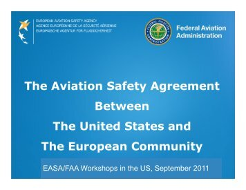 Faa magazines the aviation safety agreement between the united states faa platinumwayz