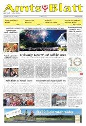 Amtsblatt Nr. 11 vom 14.06.2012 - Saale - Stadt Halle (Saale)