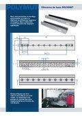 POLYMUT Le système unique de serrage Modulable - Evard Précision - Page 4