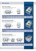 POLYMUT Le système unique de serrage Modulable - Evard Précision - Page 7
