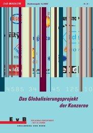 Dokumentation als Download - Erklärung von Bern