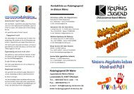 Kolping Diözesanverband Mainz