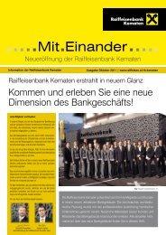 Ausgabe 01/2011 - Tirol