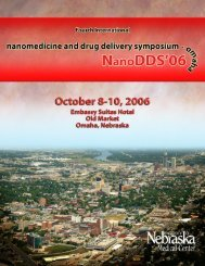 NanoDDS'06 Abstract Book