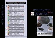 KULTUR-VERMITTLUNG - Oberösterreichisches Landesmuseum