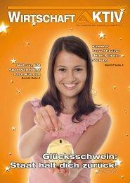 Dezember 2007 (pdf 2,5 MB) - RfW Ring Freiheitlicher ...