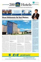 Informationen hier! - Best Western Hotels Deutschland