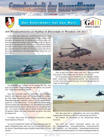 GdH Info 3/2012