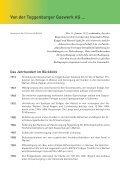Absatz- und Umsatzentwicklung - erdgas toggenburg werdenberg ag - Seite 3
