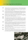 Absatz- und Umsatzentwicklung - erdgas toggenburg werdenberg ag - Seite 5