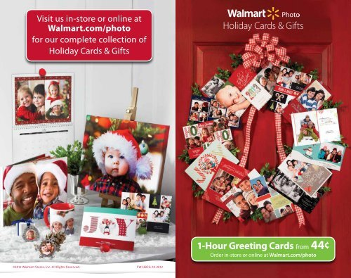 Holiday Cards Online >> Holiday Cards Gifts 1 Hour Greeting Cards From 44