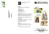 Einladung GrETa 2012.cdr - Kolpingwerk Trier