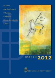 ostern - Beuroner Kunstverlag