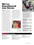 International magazine - Komatsu Forest - Page 3