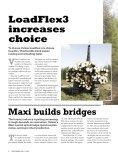 International magazine - Komatsu Forest - Page 4