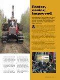International magazine - Komatsu Forest - Page 5