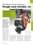 International magazine - Komatsu Forest - Page 6