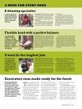 International magazine - Komatsu Forest - Page 7