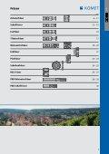 Fräsen · Drehen - komet group - Seite 5
