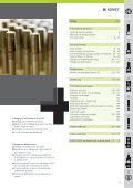 KomPass – Filetage - komet group - Page 5