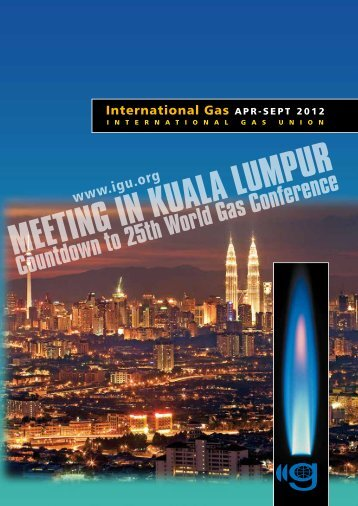 MEETING IN KUALA LUMPUR - International Systems and ...