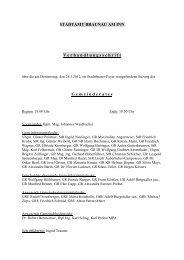GR-Protokoll vom 24.05.2012 - in Braunau am Inn