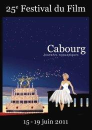 Festival du Film de Cabourg