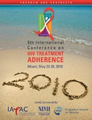 letter from the co-chairs - International Association of Physicians in ...