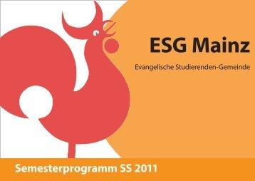 ESG Mainz