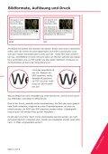 Bildformate, Auflösung und Druck Bildformate ... - Jürgen Schell - Seite 2