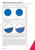 Bildformate, Auflösung und Druck Bildformate ... - Jürgen Schell - Seite 4