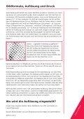 Bildformate, Auflösung und Druck Bildformate ... - Jürgen Schell - Seite 6